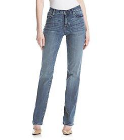 DKNY JEANS® Soho Straight Jeans