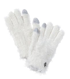 Betsey Johnson® Do Me A Solid I-Touch Gloves