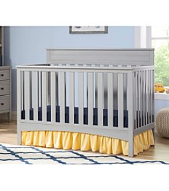 Delta Fabio 4-in-1 Convertible Crib