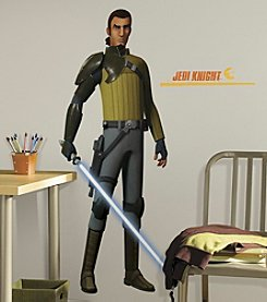 RoomMates Wall Decals Star Wars™ Rebels Kanan Peel and Stick Giant Wall Decals