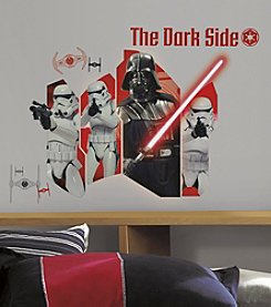 RoomMates Wall Decals Star Wars™ Classic Darth Vader & Stormtroopers Wall Graphic
