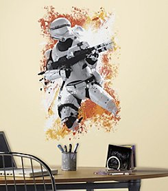RoomMates Wall Decals Star Wars™ The Force Awakens Ep VII Stormtrooper Wall Graphic