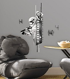 RoomMates Wall Decals Star Wars™ The Force Awakens Ep VII Stormtroopers P&S Wall Decals