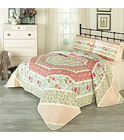 Historic Charleston™ Maiden Lane 3-pc. Quilt Set