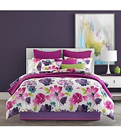 J. by J. Queen New York Midori Bedding Collection