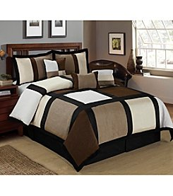 HomeChoice Brandy 7-pc. Comforter Set