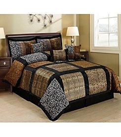 HomeChoice Marten 7-pc. Comforter Set