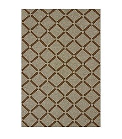 United Weavers Atrium Boardwalk Scatter Rug