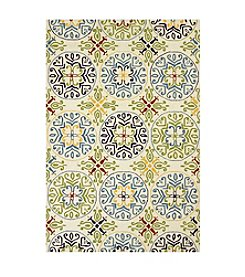 United Weavers Atrium Raj Scatter Rug