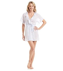 Linea Donatella® Anticipation Wrap Robe
