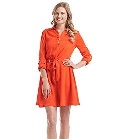 XOXO® Shirt Dress