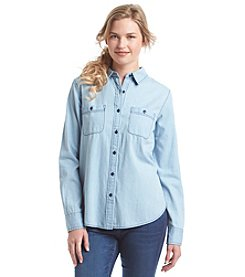 Hippie Laundry Chambray Shirt