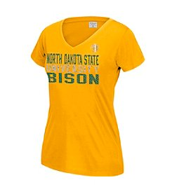J. America® NCAA® North Dakota State Bison Women's Grand Slam Short Sleeve Tee
