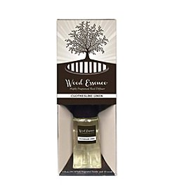 Wood Essence™ Clothesline Linen Reed Diffuser