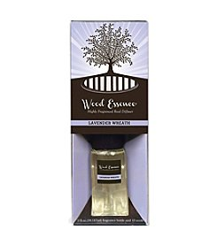 WoodWick® Reed Diffuser 2oz. Lavender Wreath