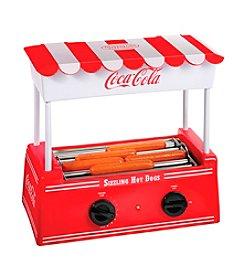 Nostalgia Electrics® Coca-Cola® Series Old Fashioned Hot Dog Roller
