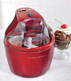 Nostalgia Electrics® 1.5-Quart Retro Ice Cream Maker
