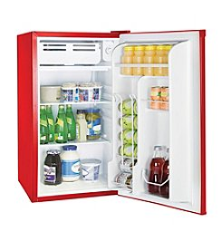 Nostalgia Electrics® Coca-Cola® Series 3.0 Cubic Foot Refrigerator & Freezer