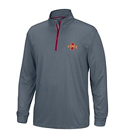 NCAA® Iowa State Men's Off Field Long Sleeve Quarter Zip Pullover
