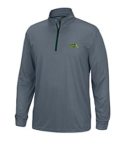 NCAA® North Dakota State Men's Off Field Long Sleeve Quarter Zip Pullover