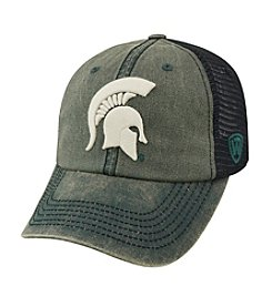 Top of the World NCAA® Michigan State Spartans Men's Crossroads Baseball Hat