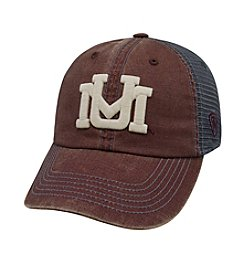 Top of the World® NCAA® Montana Grizzlies Men's Crossroads Baseball Hat