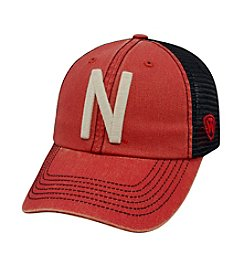 Top of the World® NCAA® Nebraska Cornhuskers Men's Crossroads Baseball Hat