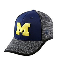 Top of the World® NCAA® Michigan Wolverines Men's Interval Baseball Hat