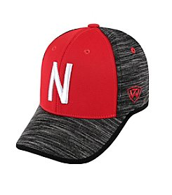 Top of the World® NCAA® Nebraska Cornhuskers Men's Interval Baseball Hat