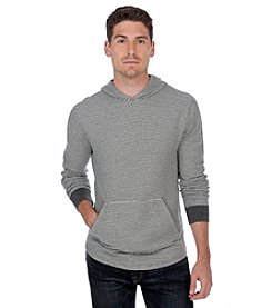 Lucky Brand® Men's Long Sleeve Reversible Hoodie