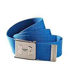 Under Armour® Men's Webbing Belt