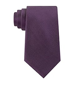 Kenneth Cole REACTION® Men's Pixel Solid Tie