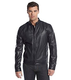 MICHAEL Michael Kors® Men's Faux Leather 'Kobe' Jacket