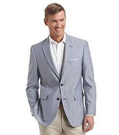 Tommy Hilfiger® Men's Polka Dot Sport Coat