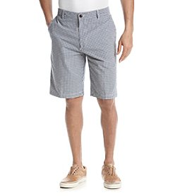 Dockers® Men's Perfect Plaid Shorts