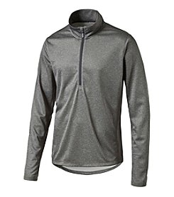 PUMA® Men's Quarter Zip Performance Running Long Sleeve Pullover