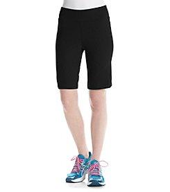 Exertek® Solid Shorts