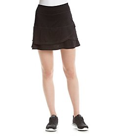 Exertek® Solid Skort