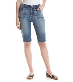 Nine West Jeans® Bermuda Shorts