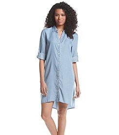 Nine West® Shirt Dress