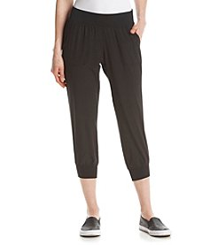 Calvin Klein Active Cropped Pants