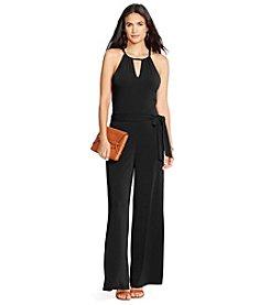 Lauren Ralph Lauren® Jersey Jumpsuit