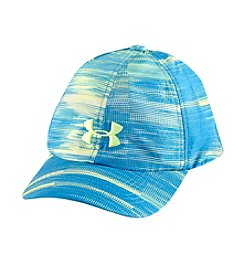 Under Armour® Girls' Printed Cap
