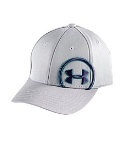 Under Armour® Boys' Billboard Cap