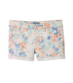 Levi's® Girls' 2T-16 Scarlett Shorts