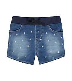 Levi's® Girls' 2T-6X Nina Knit Pull On Shorts