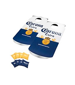 Corona Can Cornhole Bean Bag Toss Game