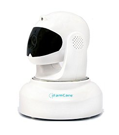 iFamCare Helmet Home Monitoring System