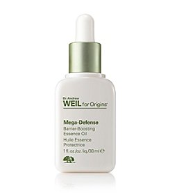 Origins Dr. Andrew Weil For Origins® Mega-Defense Barrier-Boosting Essence Oil