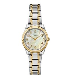 Timex® Women's Two-Tone Easton Avenue Watch